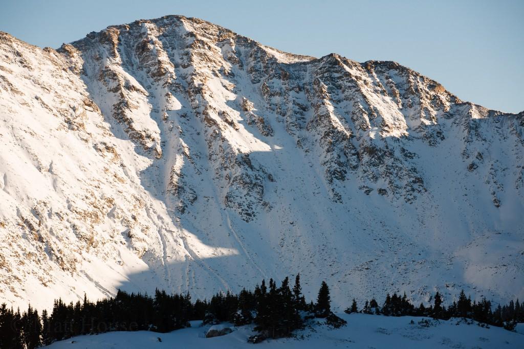 Lenawee Mountain