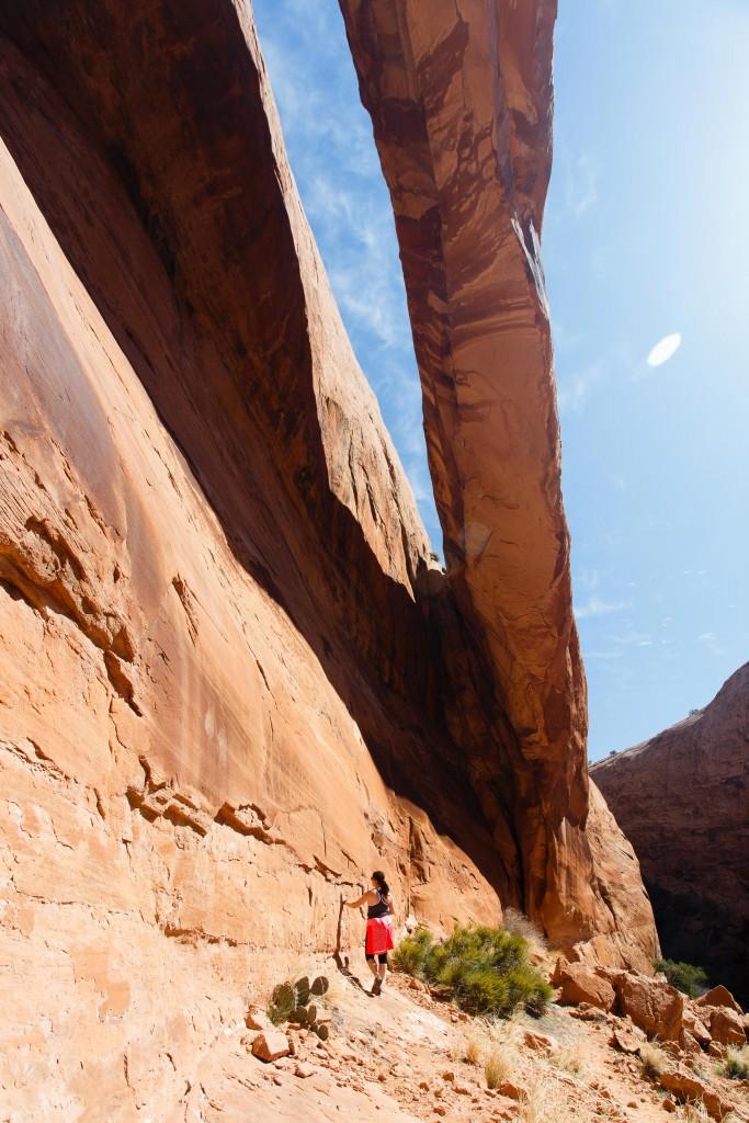 Longbow Arch